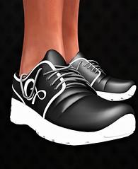 ..::OPOPOP::..@MAOX April 2019 (Geoffrey Firehawk MR V♛ Belgium 2014) Tags: sl secondlife event maox shoes sneakers sportwear casual mesh feet opopop mode malefashion menswear fashion fashionpixel chaussure