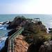 Nangan seashore trail
