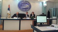Naučni skup Institucionalne promene kao determinanta ekonomskog razvoja