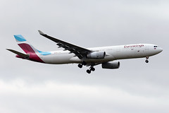 A330-3.OO-SFB (Airliners) Tags: eurowings 330 a330 a330300 a330342 airbus airbus330 airbusa330 airbusa330300 airbusa330342 iad oosfb 41519