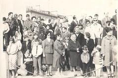 1 мая трибуна на пл. ленина 1983