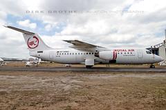 RoyalAir_Avro-RJ100_RP-C8962_20190405_CRK-2 (Dirk Grothe | Aviation Photography) Tags: royal air avro rj100 rpc8962 crk