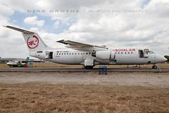 RoyalAir_Avro-RJ100_RP-C8960_20190405_CRK-2 (Dirk Grothe | Aviation Photography) Tags: royal air avro rj100 rpc8960 crk