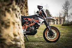 109 (NarcoPix) Tags: ktm supermotard motards moto bike