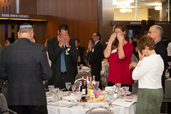 JCRC/AJC Diplomatic and Interfaith Seder
