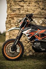 2 (NarcoPix) Tags: ktm supermotard motards moto bike