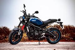 俺 の XSR900 - 56 (Cheng-Xun Yang) Tags: xsr xsr900 mtm850 yamaha バイク ヤマハ motorcycles