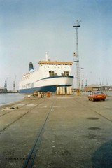 HULL 060988 NORSEA (SIMON A W BEESTON) Tags: hull northseaferries norsea