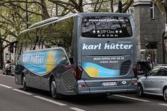 Austria Indiv. (Südoststeiermark) - Setra (PrincepsLS) Tags: austria austrian individual license palte so südoststeiermark bus10 germany berlin spotting setra