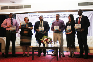 National Trade Policy Launch