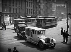 Comitiva fúnebre con tres vehículos Pierce Arrow 48/HP, (1914-1916). (Txemari - Argazki.) Tags:
