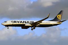 2019-02-02 ACE EI-EPB B738W RYAN AIR (mr.il76) Tags: ace airports flughafen flugzeuge max8 neos lanzarote luftfahrt boeing airbus atr72