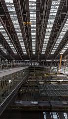 Osaka Station (stephanexposeinjapan) Tags: japon japan asia asie stephanexpose osaka station gare canon 600d 1635mm