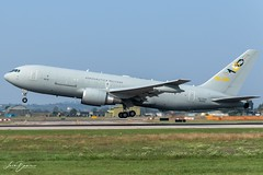 KC-767 - MM62226 (lucaban87) Tags: boeing kc767 ami aeronautica militare mm62226