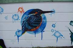 Ares (rotabaga) Tags: sverige sweden göteborg gothenburg graffiti gatukonst streetart pentax k5