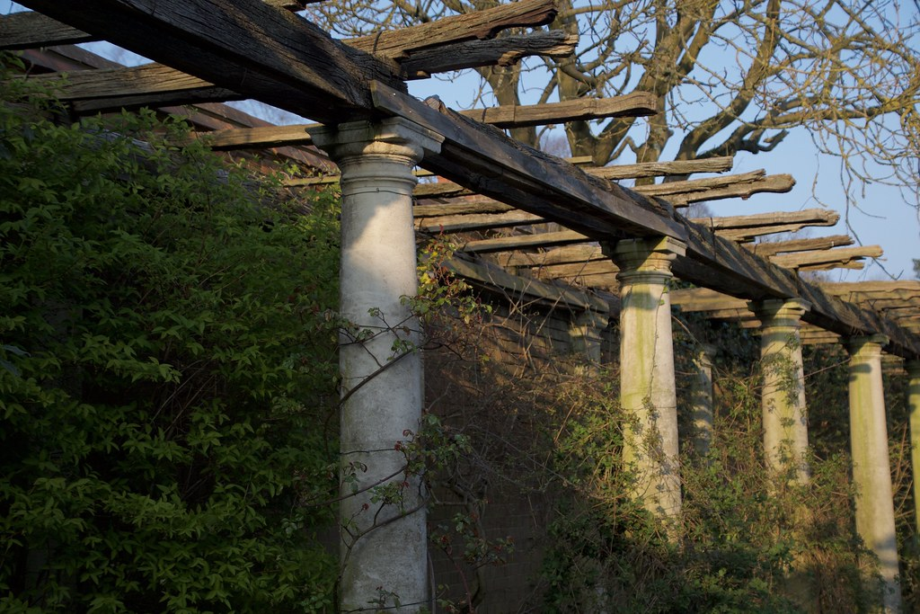 The World's Best Photos of hampsteadpergola - Flickr Hive Mind