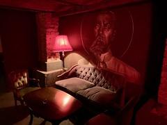 S´aint Bar (Zunkkis) Tags: s´aint bar stpetersburg sofa
