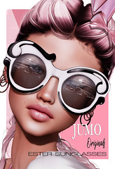 Ester Sunglasses AD (junemonteiro) Tags: jumo originals sunglasses chic glamour unique