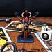 HeroQuest Chaos Warlock
