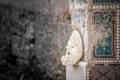 Finishing Touches (RoamingTogether) Tags: 70200vrii europe italy nikon nikon7020028 nikond700 pompeii