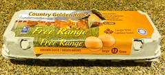'Egg'it (Canadian Dragon) Tags: 2018 bc canada dschx5c nanaimo september vancouverisland big bursting bustingout carton egg fall size variety