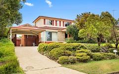 23 Burrandong Crescent, Baulkham Hills NSW