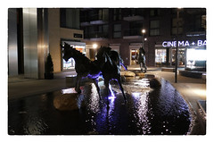 Hold the horses (reino.baptista) Tags: photos architecture art london night photography urban