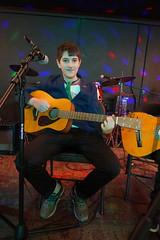 DSC00945 (NYC Guitar School) Tags: nycgs nyc new york city guitar school recital 41319 performance music kids teens band rock plasticarmygirl ues 2019 upper east side