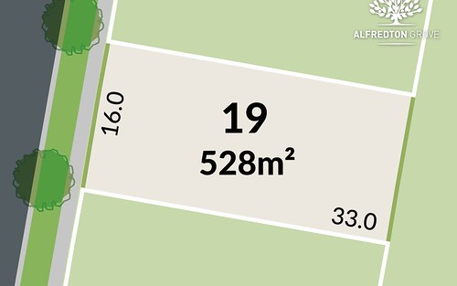 Lot 19 Kalamata Avenue, Alfredton VIC 3350