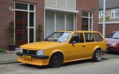 1983 Opel Kadett D Caravan KG-51-LZ (Stollie1) Tags: 1983 opel kadett d caravan kg51lz tilburg