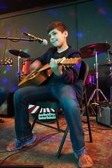 DSC01556 (NYC Guitar School) Tags: nycgs nyc new york city guitar school recital 41319 performance music kids teens band rock plasticarmygirl ues 2019 upper east side