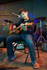 DSC01554 (NYC Guitar School) Tags: nycgs nyc new york city guitar school recital 41319 performance music kids teens band rock plasticarmygirl ues 2019 upper east side
