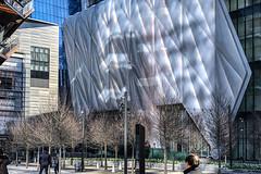 The Shed (misterperturbed) Tags: hudsonyards shed manhattan newyork