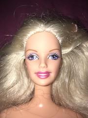 #barbie #identify (Kaisawqueen) Tags: barbie identify
