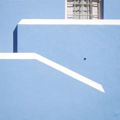 into sky blues (gil walker) Tags: walestreet bokaap 83walestreet
