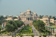 阿克薩達姆神廟 Akshardham (a17731952) Tags: d750 24120mm kit india 24120g 印度 akshardham delhi 德里