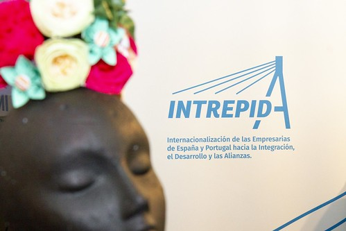 "La partecipación del proyecto INTREPIDA en SIMOF 2019 • <a style=""font-size:0.8em;"" href=""http://www.flickr.com/photos/124554574@N06/47575471342/"" target=""_blank"">View on Flickr</a>"
