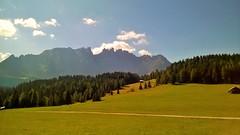 WP_20160926_039 (francesca407) Tags: landscape paesaggio montagna mountains alps alpi sun sole sunny quiete silenzio silence stillness