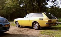 Volvo 1800 ES (Skylark92) Tags: nederland netherlands holland utrecht volvo es 86nn40 1976 onk origineel nederlands kenteken 1800