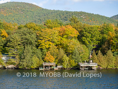 Lake George Fall 2018-100463 (myobb (David Lopes)) Tags: allrightsreserved lakegeorge copyrighted fall ©2017davidlopes lake ny newyork adirondacks adirondackmountain