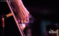 Burning Rain ft. Doug Aldrich & Keith St.John