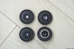 Fun Lens (Gabriel @@~) Tags: diy modificed lens