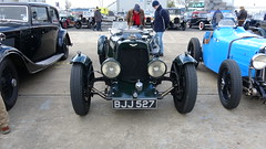 1934 Aston Martin Ulster LM14 (RoyCCCCC) Tags: vscc silverstone astonmartin ulster