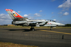 Tornado F3 ZG772 (TF102A) Tags: aviation aircraft airplane raf rafleeming tornado 56squadron zg772 firebirds