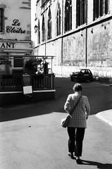 Lyon&More. April 2019 (Madilyan) Tags: film filmphoto filmphotography filmfeed filmisnotdead adox adox100 adoxsilvermax100 analog analogphotography analogworld analogphoto france lyonfrance spring bw blackwhite blackwhitephoto blackwhitephotography monochrom