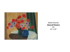 """Vase of Flowers • <a style=""""font-size:0.8em;"""" href=""""http://www.flickr.com/photos/124378531@N04/47577052032/"""" target=""""_blank"""">View on Flickr</a>"""