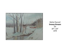 """Snowy Stream • <a style=""""font-size:0.8em;"""" href=""""http://www.flickr.com/photos/124378531@N04/47577052652/"""" target=""""_blank"""">View on Flickr</a>"""