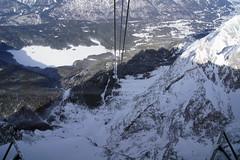 Zugspitze, Deutschland (kate223332) Tags: deutschland germany alpen mountains snow funicular winter ski alps zugspitze tyrol tirol