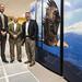U.S. Senator Cory Gardner of Colorado visits NREL