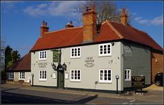 The Bowling Green (Lotsapix) Tags: warwickshire southam pub inn tavern ale alehouse building architecture